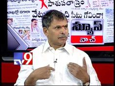 Ban rebel MLAs for 10 years - Somireddy - Part 2