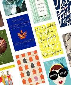 13 Best Books to take to the beach
