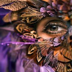 Beautiful Feathers :)