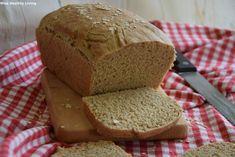 Miss Healthy Living Deli, Healthy Living, Bread, Food, Healthy Life, Brot, Essen, Baking, Meals