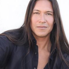 """Tristan Sage Man, a """"pure blood"""" Cheyenne Native American man. Worked as a police officer off the reservation for some time before returning as a detective. Married a Czech woman named Ivanka Zahradka after helping her to learn English during his time as an officer."""