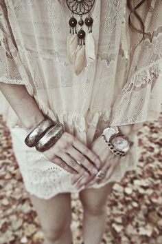 Boho bohemian jewelry set. For more follow www.pinterest.com/ninayay and stay positively #pinspired #pinspire @ninayay