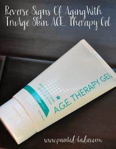 TruAge Skin AGE Therapy Gel