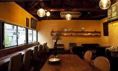 カフェ、インテリア | CAFE LIFE CAFE(カフェライフカフェ) | 人気カフェから学ぶインテリア術 | For F