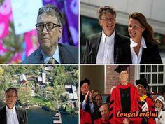 5 Fakta Bill Gates Yang Bikin Anda Tercengang