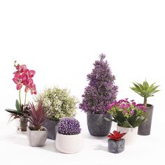 1000 images about flores artificiales on pinterest - Plantas artificiales exterior ...
