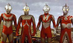 Ultraseven (character) - Ultraman Wiki