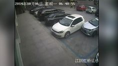 Man is dubbed worse driver in China