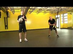 TRX®Training: TRX For Soccer Training. this might be my new workout. now to incorporate it into a gk workout