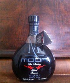 Moda Tequila in USA