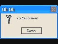 Sick of Pc Errors  #computer #pc #errors