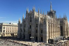 Duomo di Milano: dé kathedraal van Milaan! Vakantieboulevard.nl, verrassend andere reizen