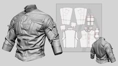 Hello Gentlemen, its been a while. This is my latest piece of work. I hope you like it. Tactical Clothing, Tactical Gear, Free Baby Patterns, Character Modeling, Character Creation, Clothing Patterns, Diy Clothes, Pattern Design, Cool Designs