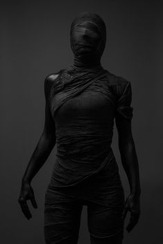 By Ruslan Rakhmatov #dark #black #photography