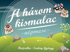 A három kismalac Film, Techno, Public, School, Tips, Movie, Film Stock, Cinema, Techno Music