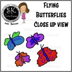 Butterflies Animation Clip Art, Butterfly GIF, Digital Screen Use onlyWhat you get:4 Cutest Colorful Butterflies, Flying around, Animated **See Video PreviewPerfect for Digital Creations such as in Boom CardsThank you for your interest in my Designs. DIGITAL SCREEN AND/OR ANIMATED VERSION INFO:Digit... Butterfly Gif, Digital Web, Text Overlay, Butterflies Flying, Animated Gif, Overlays, My Design, Clip Art, Animation