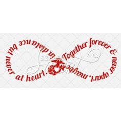 Marine Corps Infinity Decal, this would be a cool tattoo. Lower back left side for my boyfriend who plans to be a marine:) Brother Tattoos, Mom Tattoos, Future Tattoos, Tattoos For Guys, Tatoos, Hand Tattoos, Usmc Love, Marine Love, Marine Sister