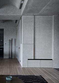 Some Interior Decorating Ideas For Better Living – Modern Home Furniture Interior Photo, Interior Design, Wall Design, House Design, Foyer Design, Dome House, Apartment Living, Micro Apartment, Living Room