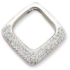 Swarovski Crystal Pendant