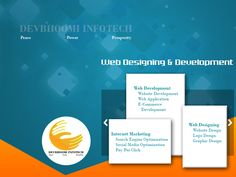 Devbhoomi Infotech is a professional Web Design and Development Company in India. We provide Domain Registration, Web Hosting, Website Design, Logo & Graphic Design, Static, Dynamic & Ecommerce Website Development, Web Application & Software Development, SEO, SMO and PPC Services.