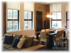 St Alexandre Montreal Vacation, Rental Apartments, Quebec, Ideal Home, Condo, House, Furniture, Home Decor, City