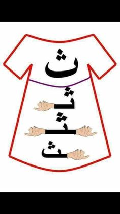 Arabic Alphabet Letters, Learn Arabic Alphabet, Alphabet Worksheets, Alphabet Activities, Learn Arabic Online, Arabic Lessons, Reading Projects, Back To School Activities, Arabic Language