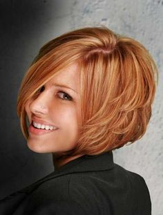 Stay stylish with Godfather style inspirations. Godfather style presents 25 Trending Short layered haircuts ideas that you should try. Short layered haircuts can be done on any kind of hair … Layered Haircuts For Women, Layered Bob Hairstyles, Hairstyles Haircuts, Trendy Hairstyles, Choppy Haircuts, Wedding Hairstyles, Layered Bob Short, Short Hair With Layers, Short Hair Cuts