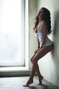 Very sensual