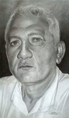 Artist Jose Junior/