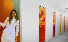 6 | R.I.P. Deborah Sussman, Who Made Graphic Design Larger Than Life | Co.Design | business + design