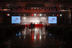 """Evento """"25 años de Afiliación"""" UGT"""