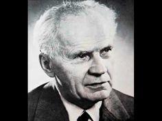 Beethoven / Wilhelm Backhaus, 1964: Sonata in C sharp minor, Op. 27, No....