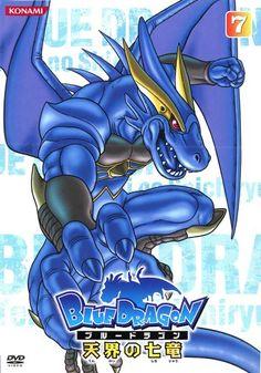 blue dragon nds rom ita