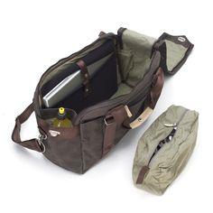 Weekender Bag | GearMoose - Stuff For Guys
