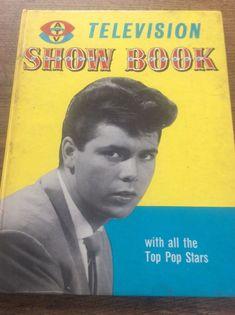 1961 ATV Television Show Book Top POP STARS Annual Cliff Richard Music | Books, Comics & Magazines, Children's & Young Adults, Children's Annuals | eBay!