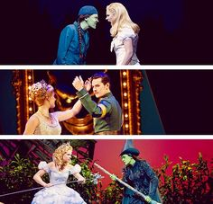 Wicked, one day we're seeing this together! @Robin H