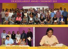 UB Awards 85 Scholarships