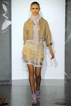 Nina Ricci - Spring 2010 RTW