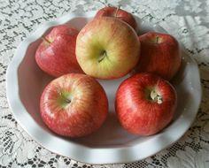 2 Apple Pie Fillings, Gluten-Free