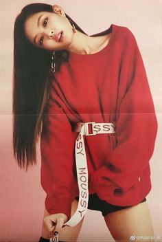 Black Pink Yes Please – BlackPink, the greatest Kpop girl group ever! Blackpink Jennie, Blackpink Fashion, Korean Fashion, Kpop Girl Groups, Kpop Girls, Forever Young, Design Textile, Black Pink, Blackpink Photos