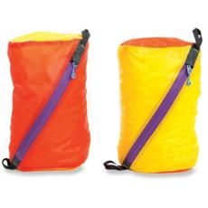 Granite Gear Air Zipp Twist Compression Sacks - 5 Liter - Set of 2 - 2014 Closeout