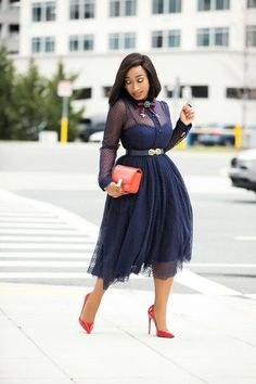 Cheap Women S Fashion Websites Referral: 4451841255 Classy Work Outfits, Curvy Outfits, Classy Dress, Chic Outfits, Fashion Outfits, African Fashion Dresses, African Dress, Elegant Outfit, Elegant Dresses
