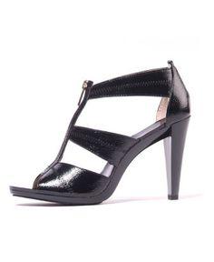 Elegant/Classy Black Shoe
