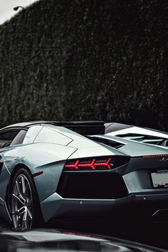 Six #Lamborghini Aventador's. One Epic Meetup. Click to see the badass #Hexventador video