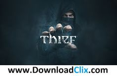 Thief (2014) Full Version Download Free - Download Clix