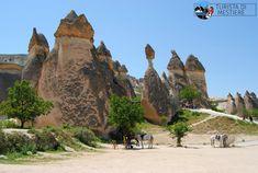 #turchia #Cappadocia #Caminidellefate