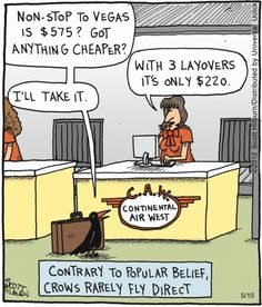 The Argyle Sweater by Scott Hilburn for Feb 14, 2012 ...