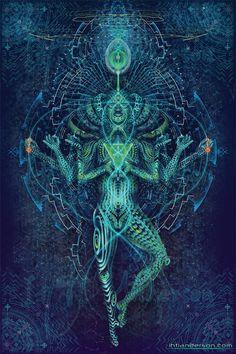Découverte intérieure - Ihti Anderson