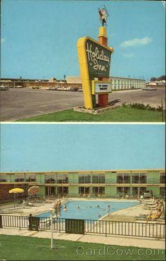 200 Retro Holiday Inns Ideas Holiday Inn Inn Holiday