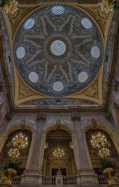 Lisboa City hall